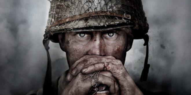 Call of Duty: WWII ya está disponible en formato digital y en tiendas de todo el mundo.