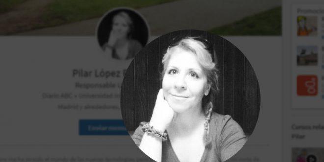 Entrevista con la responsable de UX Pilar López Pascual de la web abc.es ¿Qué es el UX?