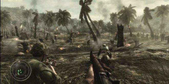 Los videojuegos de acción deritmo trepidantemejoran el aprendizaje