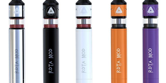 ¿Cómo funciona la tecnología del cigarrillo electrónico? Uno de los gadgets del Black Friday y Navidades
