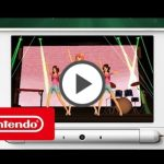 Nintendo presenta: New Style Boutique 3 - Estilismo para celebrities