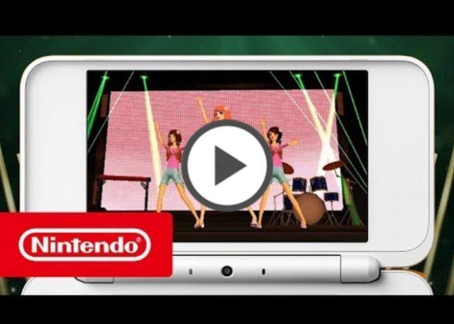 Nintendo presenta: New Style Boutique 3 - Estilismo para celebrities