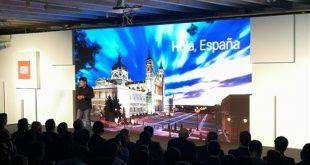 Xiaomi aterriza en España con dos tiendas en Madrid y los smartphones Mi Mix 2 y Mi A1 liderando su catálogo
