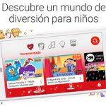 La aplicación YouTube Kids permite a los padres crear varios perfiles para sus hijos con su última actualización. La aplicación YouTube Kids oficial está diseñada para los niños más curiosos de la casa