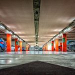 Parkfy, un nuevo concepto para ahorrar en parking