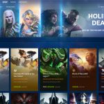 Ofertas festivas de Blizzard: Grandes descuentos en Overwatch, StarCraft II, StarCraft: Remastered, World of Warcraft, Diablo III y Heroes of the Storm
