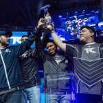 Team Kaliber gana el Open Dallas de esports de Call of Duty World League