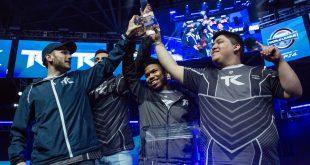 Team Kaliber gana el Open Dallas de esports de Call of Duty World League