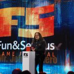 The Legend of Zelda: Breath of the Wild, Premio Titanium al Mejor Videojuego del Año. Lista completa de premios del Festival Fun & Serious