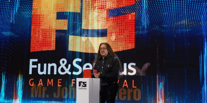 The Legend of Zelda: Breath of the Wild, Premio Titanium al Mejor Videojuego del Año. Lista completa de premios del Festival Fun & Serious