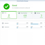 Synology anuncia el lanzamiento oficial de Virtual Machine Manager y Virtual DSM