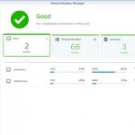 Synology anuncia el lanzamiento oficial de Virtual Machine Manager y Virtual DSM