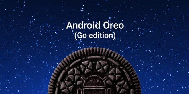 Android Oreo (Go Edition)