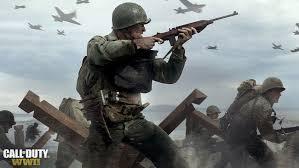Call of Duty: WWII y Destiny 2 los dos juegos de consolas más vendidos