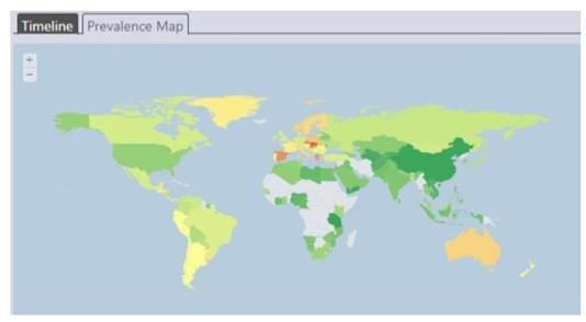 Se dispara el software de minado no autorizado de criptomonedas en España