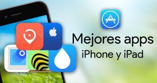 Las aplicaciones y juegos más populares de 2017 en España para iPhone e iPad