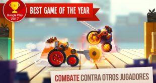 Los mejores juegos de Android 2017 según Google