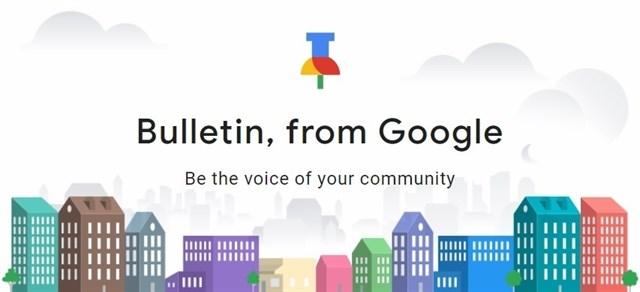 Google anuncia Bulletin