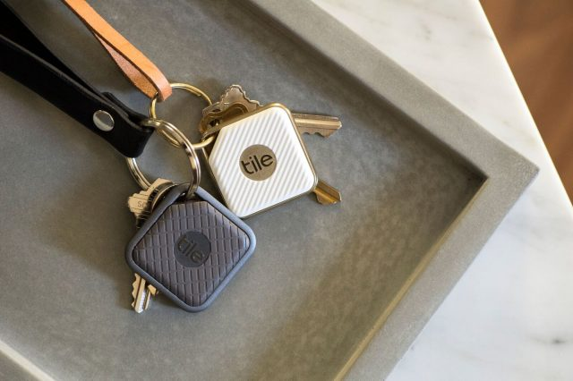 Localizador Bluetooth Tile Sport review