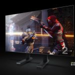 CES 2018: NVIDIA vuelve a Android TV con un monitor de 65 pulgadas, 4K, 120Hz y juego en streaming