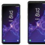 Se desvelan las características y diseño del Galaxy S9 y Galaxy S9+