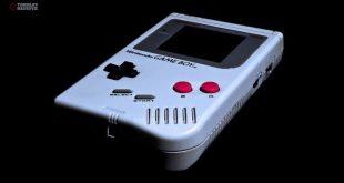 CES 2018: Hyperkin presenta nueva versión de Game Boy