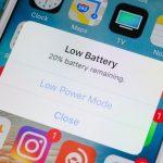 Batería y rendimiento del iPhone. ¿Cómo cuidar la batería de tu iPhone? Apple te la cambia por 29 euros.