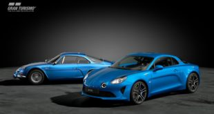 El parche 1.13 de Gran Turismo Sport incluye 12 nuevos vehículos entre otrasimportantes novedades