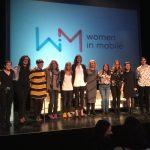 Women in Mobile da un paso adelante en la 4ª edición en el MWC