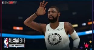 NBA 2K18 celebra el NBA All-Star 2018 | TRAILER NBA 2K18 ALL-STAR