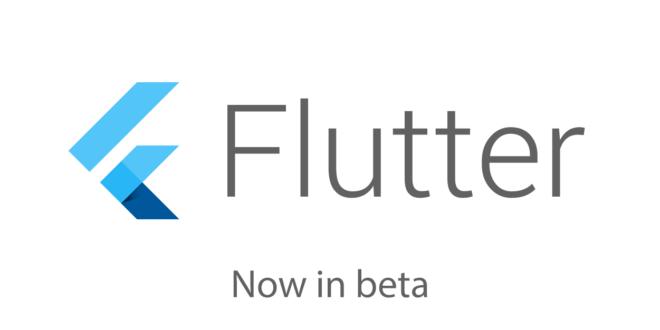 Flutter unnuevo framework para crear aplicaciones nativas tanto para Android como para iOS está disponible