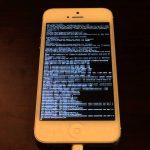 Problema de seguridad para Apple. iBoot el sistema de arranque de los iPhone ha sido filtrado