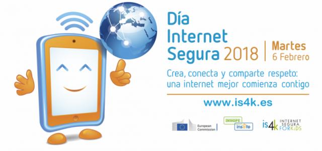 Día de Internet Seguro que se celebra cada 6 de febrero