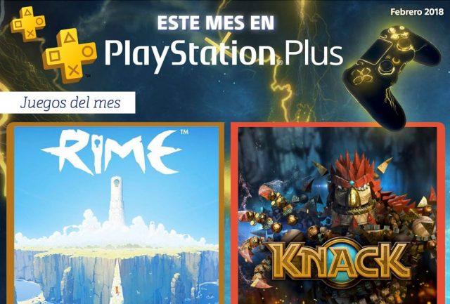 Juegos Gratis En Febrero De 2018 Con Playstation Plus Besana