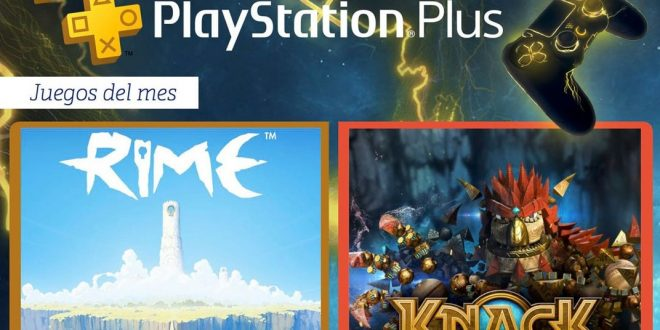 Juegos gratis en Febrero de 2018 con Playstation Plus