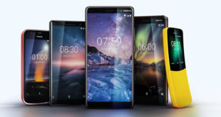 Nokia en el mobile World congress. El resurgir de la marca