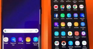 Vídeo oficial de Samsung S9 y Samsung Dex antes de la presentación #MWC18