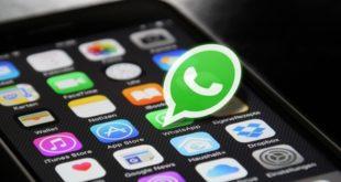 Siri permite escuchar los mensajes de Whatsapp con el iPhone bloqueado