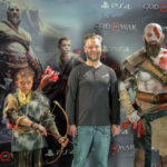 PlayStation España presentó la nueva entrega de God of War en el Centro Cultural Conde Duque de Madrid