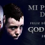 Trailer comercial deGod of War por el día del padre