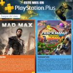 Juegos del mes gratis. PlayStation Plus – Abril 2018