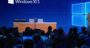 El modo S de Windows 10 estará disponible sin costes en 2019