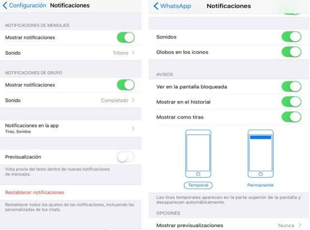 Siri permite escuchar los mensajes de Whatsapp con el iPhone ¿Cómo solucionar que Siri lee los mensajes de Whatsapp?
