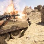 Tráiler del segundo DLC Call of Duty: WWII - The War Machine