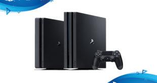 Las consolas PlayStation 4 rebajan su precio 50€ del 20 de abril al 8 de mayo