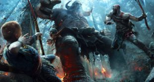 God of War ya a la venta para PS4