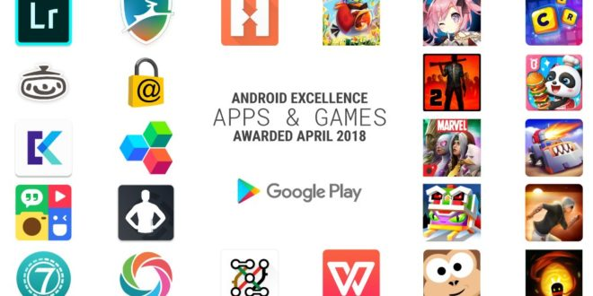 Los mejores juegos para Android de abril del 2018 según Google Android Excelence. Los mejores juegos según Google reciben el sello de Android Excellence. Google ha nominado los mejores juegos del mes de abril.