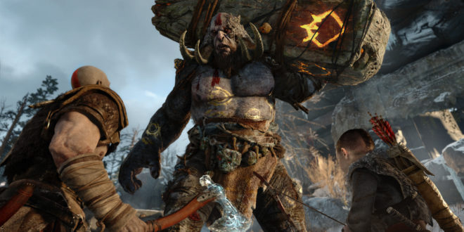 Analisis De God Of War Uno De Los Mejores Juegos Para Ps4