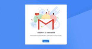 ¿Cómo activar el nuevo Gmail? ¿Qué novedades trae el nuevo Gmail?