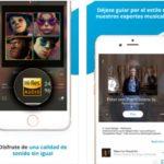 Se presenta en España Qobuz: el servicio de música con el mayor catálogo en sonido en Alta Resolución del mundo